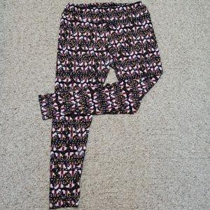 LuLaRoe elephant leggings